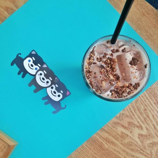 Iced Ferrero Rocher, 39k