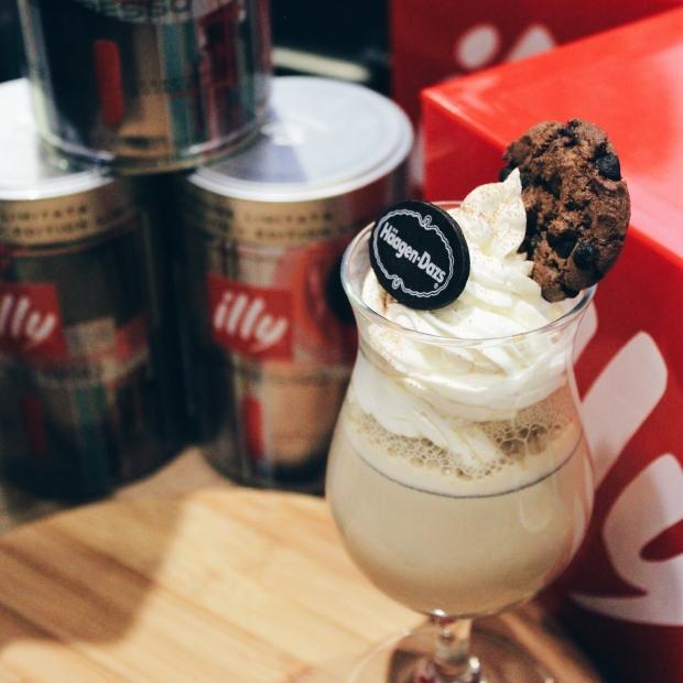 Cookies and Cream Espresso, 60k