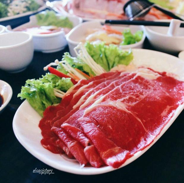 Beef Wagyu, 78k