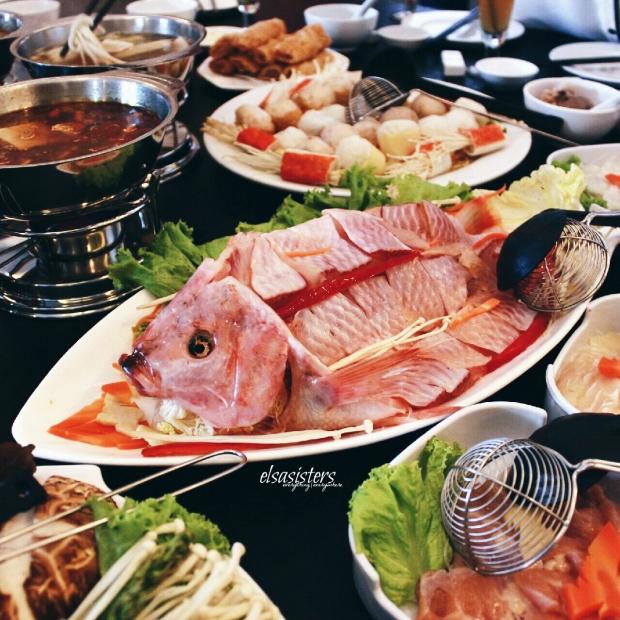 Nila Fish