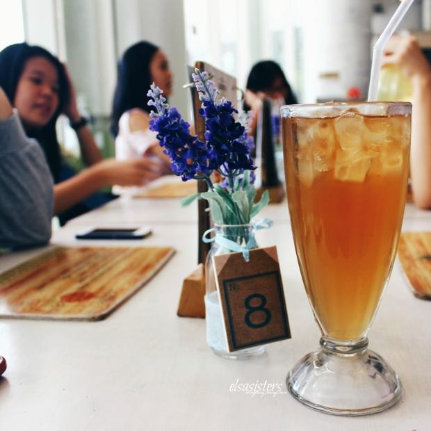 Iced Lemon Tea, 22k