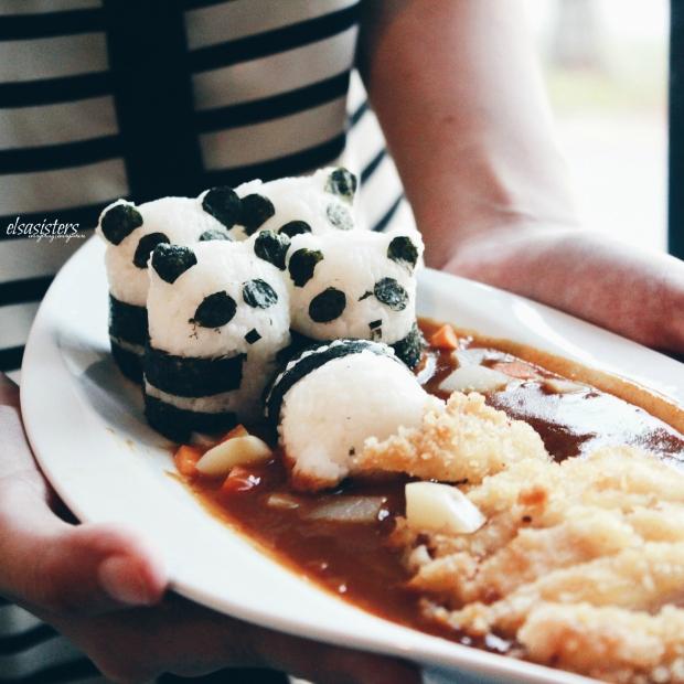Starving Panda, 48k