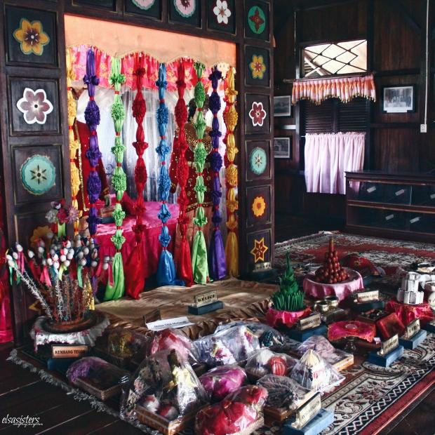 Belitung Traditional Bridal Supplies