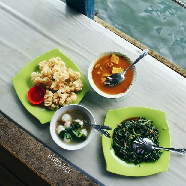Sari DIni Restaurant