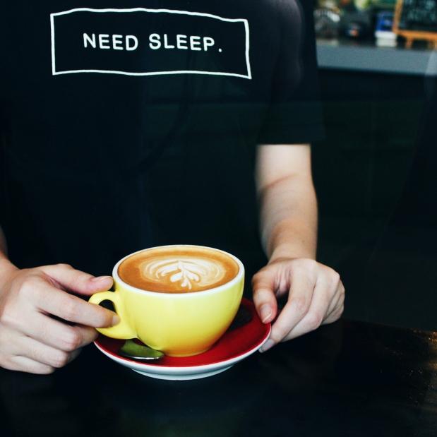 Cafe Latte, 25k